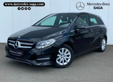 Vente Mercedes Classe B 180 d Inspiration 7G-DCT Occasion