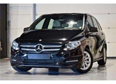 Vente Mercedes Classe B 180 d - NAVI - LED - BLUETOOTH - PDC - Occasion