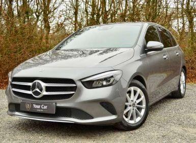 Vente Mercedes Classe B 180 d NEW MODEL - M-BUX NAVI - HEATED SEATS - CARPLAY Occasion