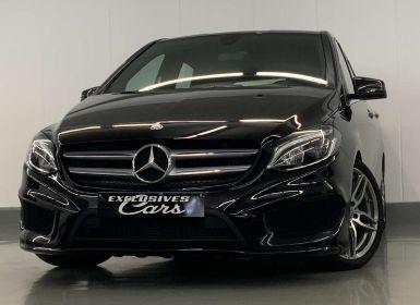 Mercedes Classe B 180 D PACK SPORT AMG AUTO GPS LED CUIR JA Occasion