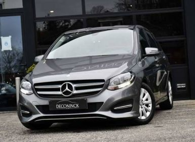 Mercedes Classe B 180 NAVIGATIE - BLUETOOTH - CAMERA Occasion