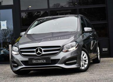 Vente Mercedes Classe B 180 NAVIGATIE - BLUETOOTH - CAMERA Occasion