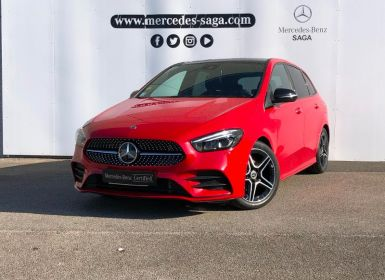 Achat Mercedes Classe B 180d 116ch AMG Line 7G-DCT Occasion
