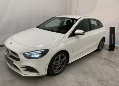 Vente Mercedes Classe B 180d 116ch AMG Line Edition 7G-DCT Occasion