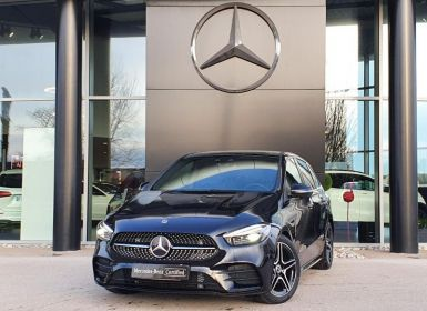 Mercedes Classe B 180d 116ch AMG Line Edition 7G-DCT