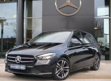 Voiture Mercedes Classe B 180d 116ch Progressive Line 7G-DCT Occasion