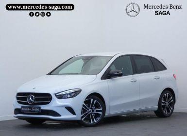 Vente Mercedes Classe B 180d 116ch Progressive Line 7G-DCT Occasion