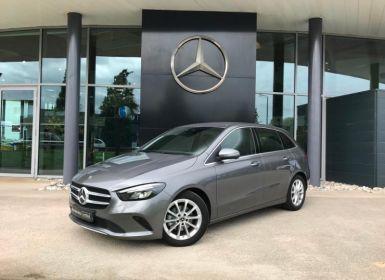 Achat Mercedes Classe B 180d 116ch Progressive Line Edition 7G-DCT Occasion