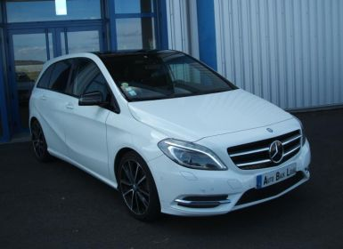 Vente Mercedes Classe B 2 II 180 CDI FASCINATION 7G-DCT Occasion