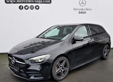 Achat Mercedes Classe B 200 163ch AMG Line 7G-DCT Occasion