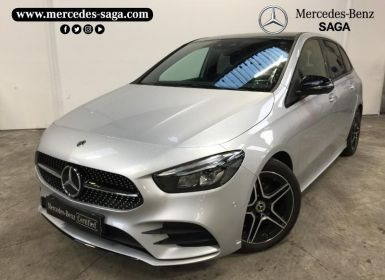 Voiture Mercedes Classe B 200 163ch AMG Line 7G-DCT Occasion