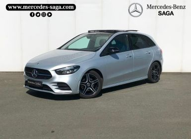 Mercedes Classe B 200 163ch AMG Line 7G-DCT Occasion