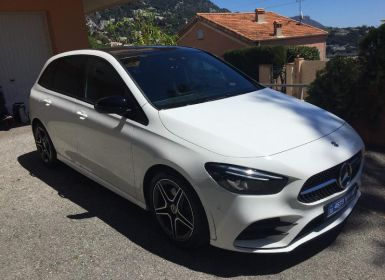 Vente Mercedes Classe B 200 163ch AMG Line Edition 7G-DCT Occasion