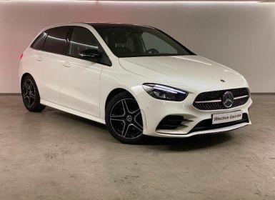 Mercedes Classe B 200 163ch AMG Line Edition 7G-DCT Occasion