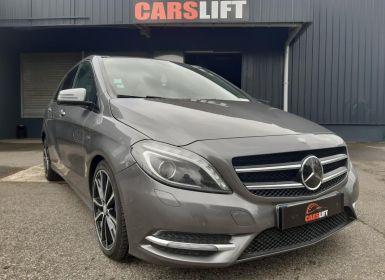 Vente Mercedes Classe B 200 cdi 136 cv (2012) Occasion