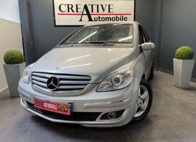Vente Mercedes Classe B 200 CDI 59 000 KMS 09/2006 Occasion