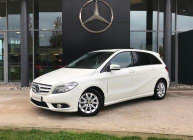 Mercedes Classe B 200 CDI Design