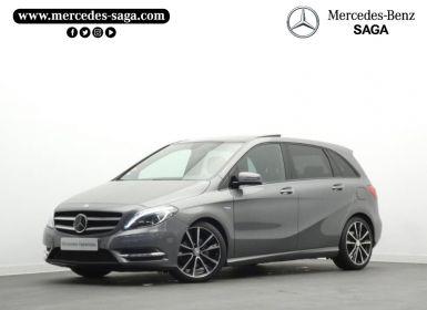 Mercedes Classe B 200 CDI Fascination 7G-DCT