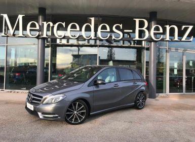 Vente Mercedes Classe B 200 CDI Fascination 7G-DCT Occasion