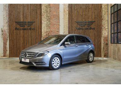 Vente Mercedes Classe B 200 CDI - FULL - Comand - Leder - Xenon - etc Falcomotivegar!! Occasion