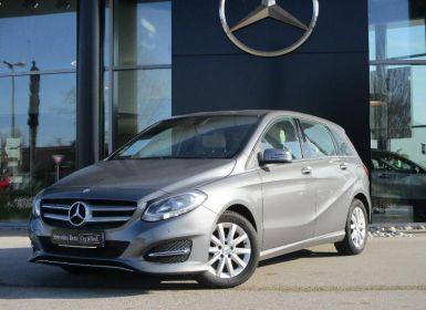 Vente Mercedes Classe B 200 CDI Inspiration Occasion