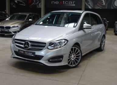Vente Mercedes Classe B 200 d Occasion