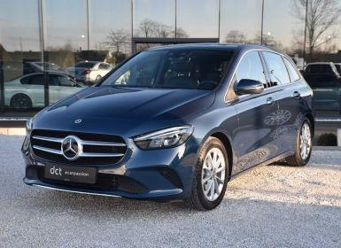 Vente Mercedes Classe B 200 d Progessive PANO WIDESCREEN Occasion