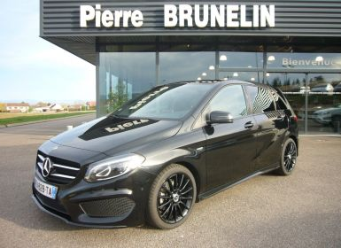 Vente Mercedes Classe B 200 D STARLIGHT EDITION 7G-DCT Occasion