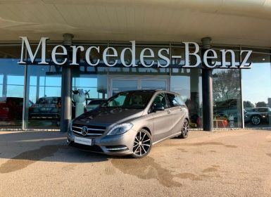 Achat Mercedes Classe B 200 Fascination Occasion