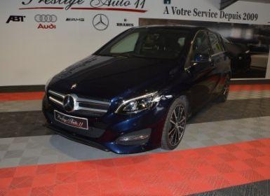 Mercedes Classe B 200 Sport Edition 339,17 / Mois LOA Boite automatique Cuir