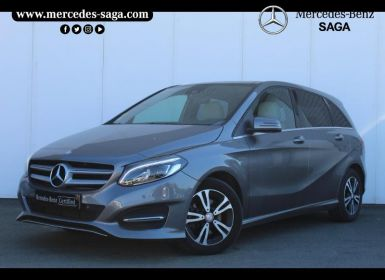 Vente Mercedes Classe B 200d 136ch Business Edition 7G-DCT Occasion