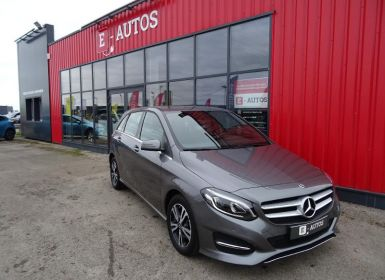 Achat Mercedes Classe B 200d 136ch Business Edition 7G-DCT Euro6c Occasion
