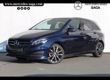 Vente Mercedes Classe B 200d 136ch Business Executive Edition 7G-DCT Euro6c Occasion