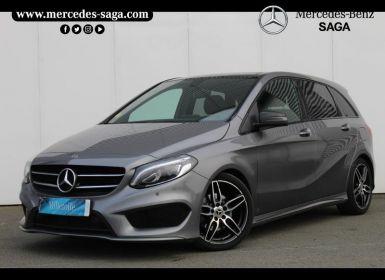 Vente Mercedes Classe B 200d 136ch Fascination 7G-DCT Occasion