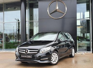Achat Mercedes Classe B 200d 136ch Inspiration Occasion