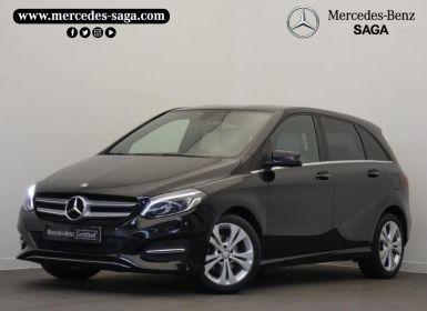 Vente Mercedes Classe B 200d 136ch Sensation 7G-DCT Occasion