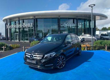 Vente Mercedes Classe B 200d 136ch Sensation 7G-DCT Euro6c Occasion