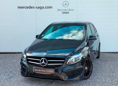 Vente Mercedes Classe B 200d 136ch Starlight Edition 7G-DCT Euro6c Occasion