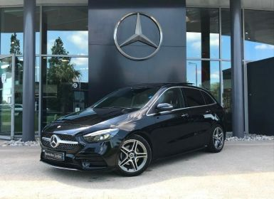 Achat Mercedes Classe B 200d 150ch AMG Line Edition 8G-DCT Occasion