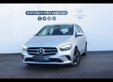 Mercedes Classe B 200d 150ch Business Line Edition 8G-DCT
