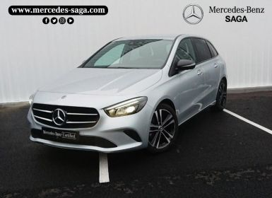 Vente Mercedes Classe B 200d 150ch Progressive Line 8G-DCT Occasion