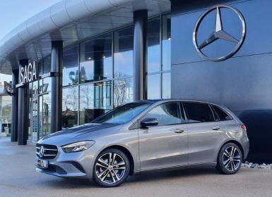 Achat Mercedes Classe B 200d 150ch Progressive Line 8G-DCT Occasion