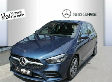 Achat Mercedes Classe B 200d Pack AMG Occasion