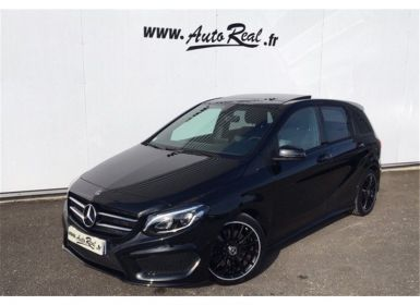 Vente Mercedes Classe B 220 220 D 7-G DCT Fascination Occasion