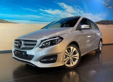 Vente Mercedes Classe B 220 benzine 184pk automaat 4Matic - Leder - Panodak - Navi Occasion
