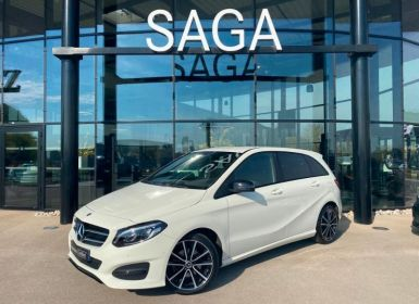 Achat Mercedes Classe B 220 d 177ch Business Executive Edition 7G-DCT Occasion