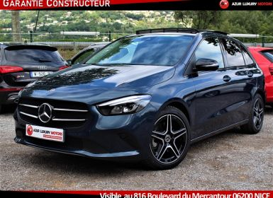 Vente Mercedes Classe B 220 D PROGRESSIVE LINE  Occasion