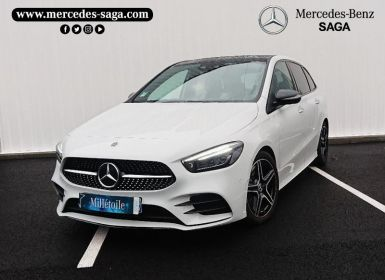 Mercedes Classe B 220d 190ch AMG Line 8G-DCT Occasion