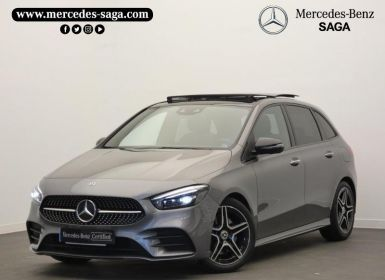 Achat Mercedes Classe B 220d 190ch AMG Line 8G-DCT Occasion