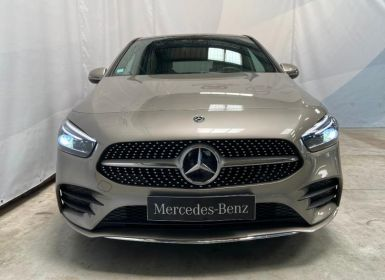 Achat Mercedes Classe B 220d 190ch AMG Line Edition 8G-DCT 10cv Occasion